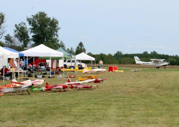 BARC Air Show